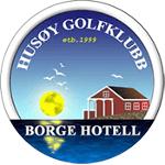Husøy Golfklubb