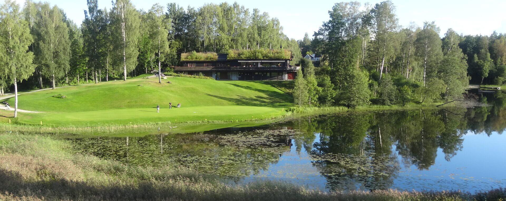 Asker Golfklubb