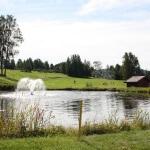 Veien til Golf i juli og august på Bærum GK