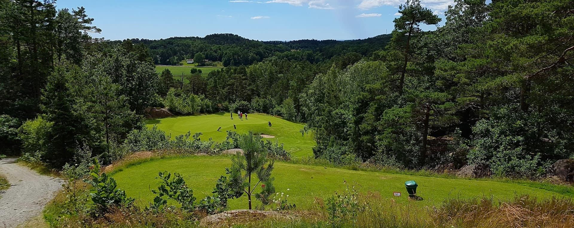 Grimstad Golfklubb