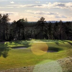 Betal med Vipps hos Grønmo Golfklubb