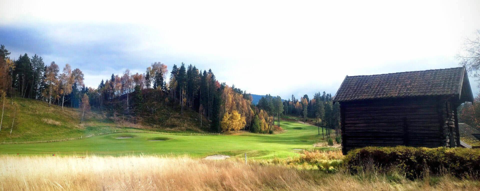 Kongsberg Golfklubb