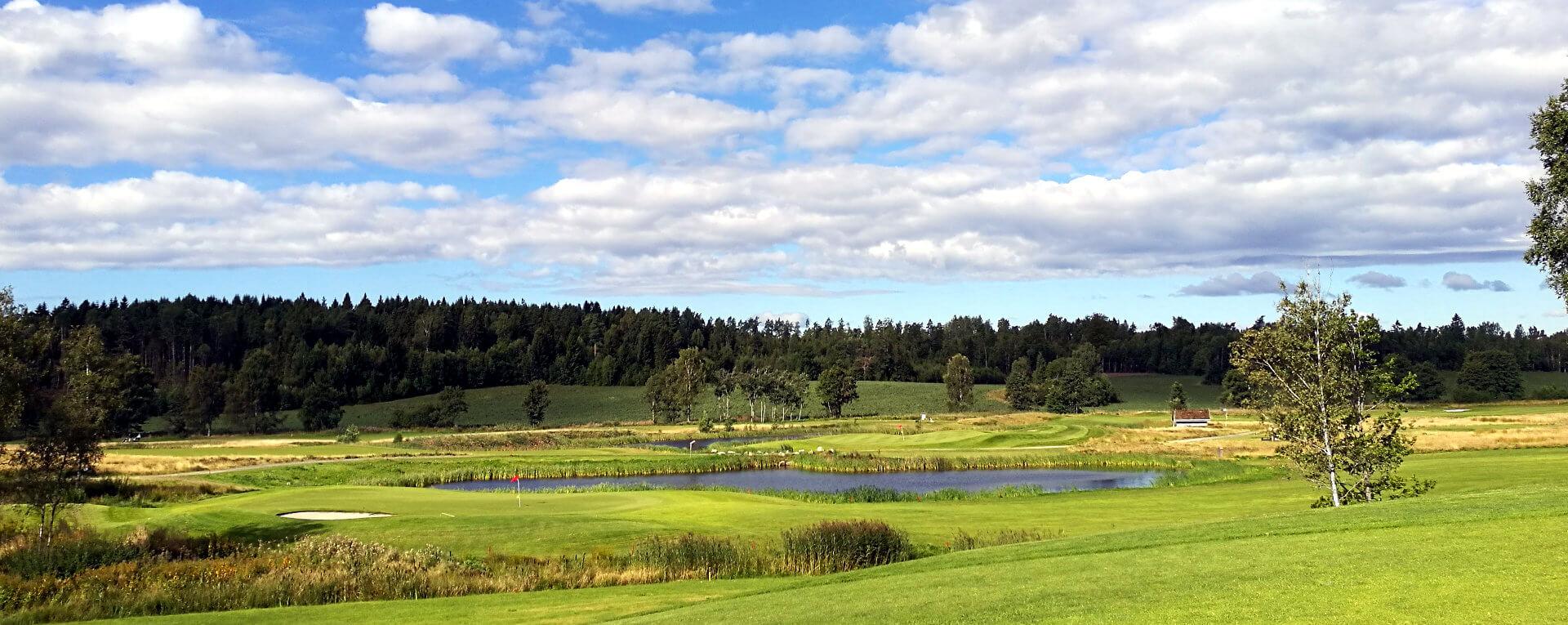 Sandefjord Golfklubb