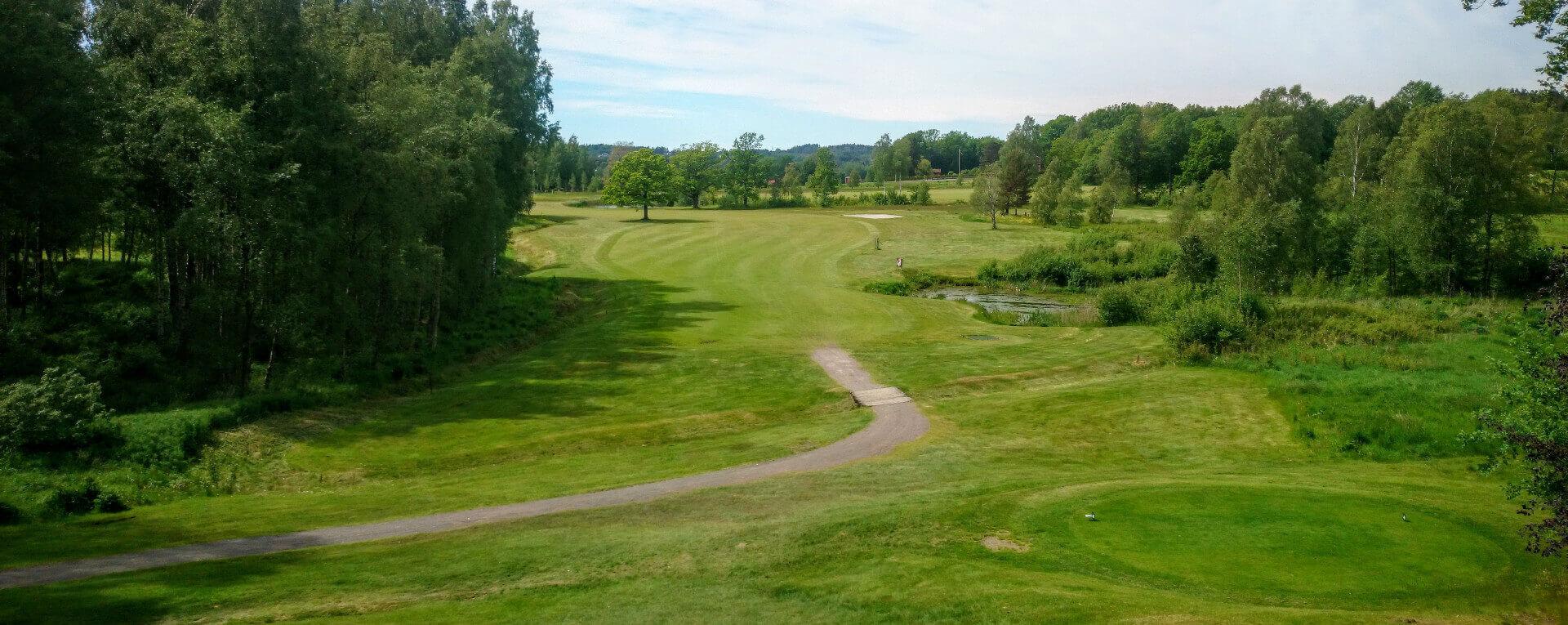 Vestfold Golfklubb