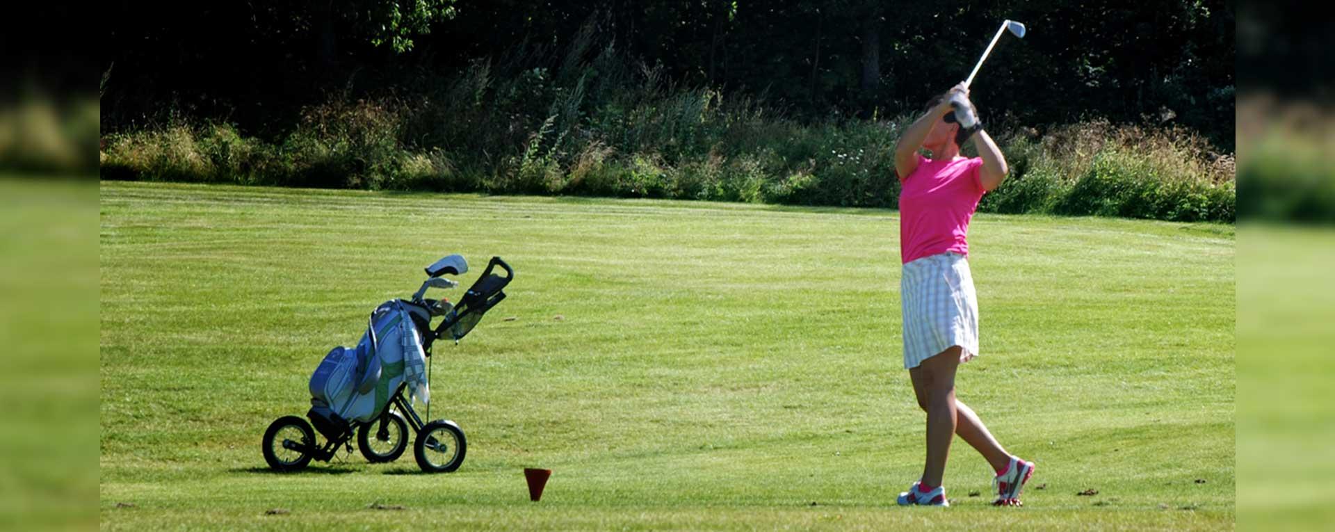 Solum Golfklubb